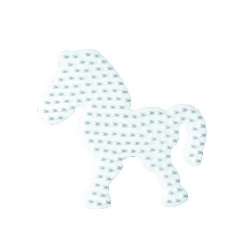 Hama Midi perleplade - pony