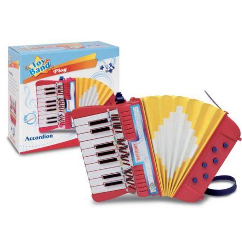 Bontempi Harmonica m. skulderrem til børn