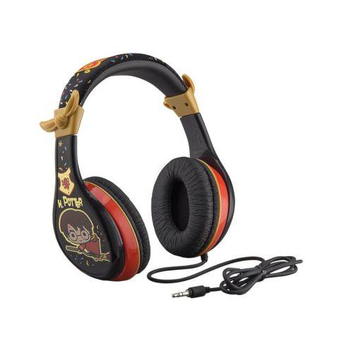 eKids Harry Potter - Høretelefoner med lydreduktion