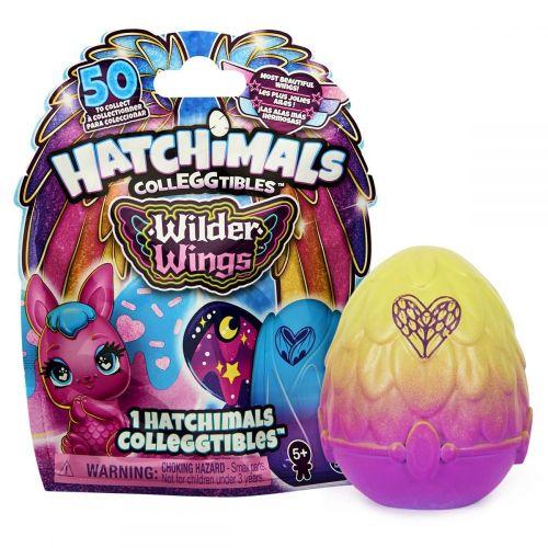 Hatchimals Colleggtibles - S9 Wilder Wings Surprice