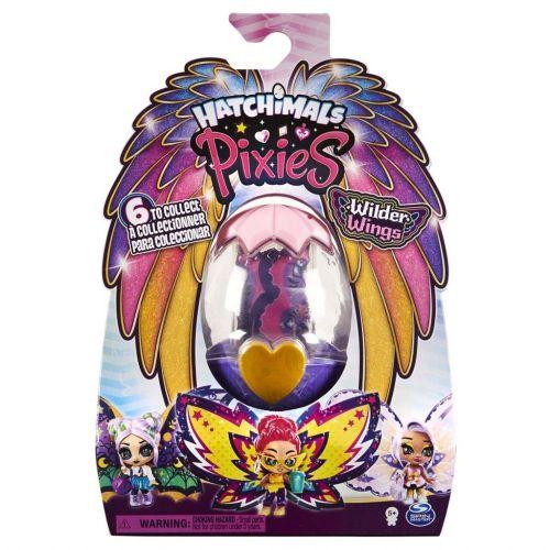 Hatchimals Pixies Wilder Wings - Assorterede