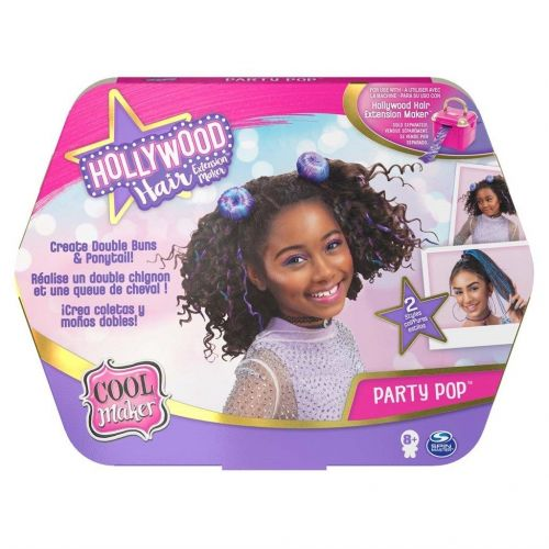 Cool Maker Hollywood Hair Styling Pakke - Starstruck