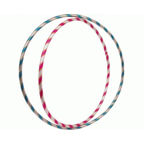 Small Foot Hula Hop Ring Glitter - Sæt med 2