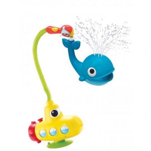 Yookidoo Hval Spray Station - magisk vandlegetøj