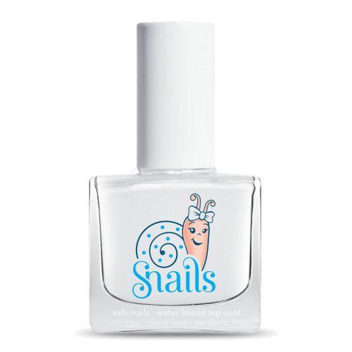 Snails Neglelak - Top Coat new