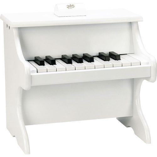 Vilac Piano, børneklaver - Hvid
