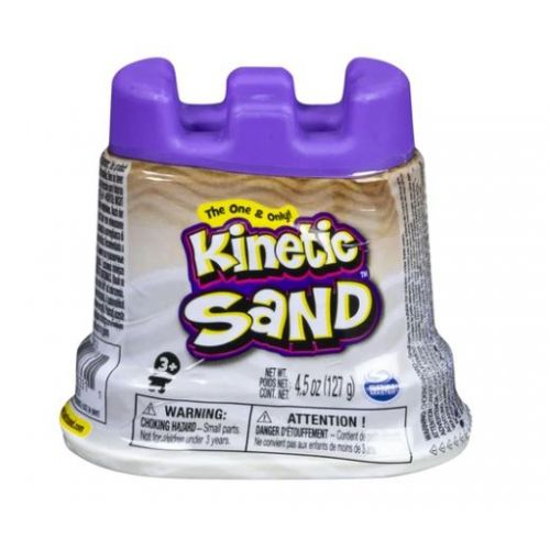 Kinetic Sand Box 127 gr. - Hvid