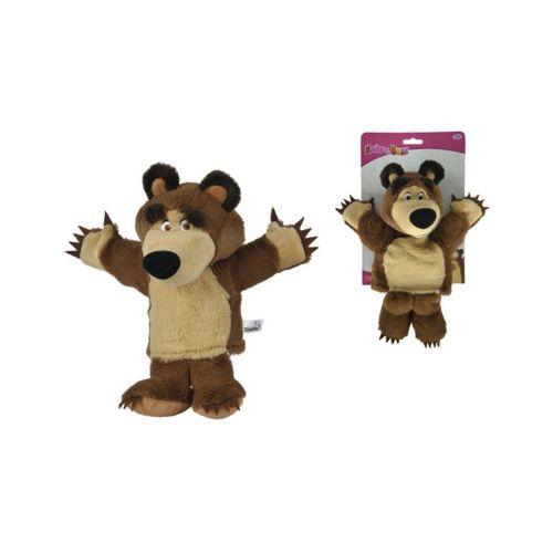Masha og bjørnen - Bjørnen Hånddukke