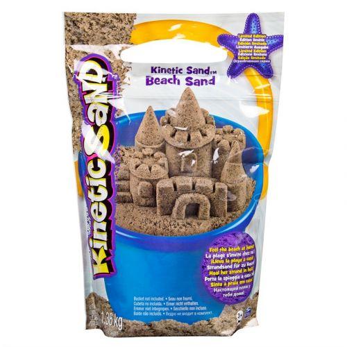 Kinetic Sand - Beach Sand 1,36 kg