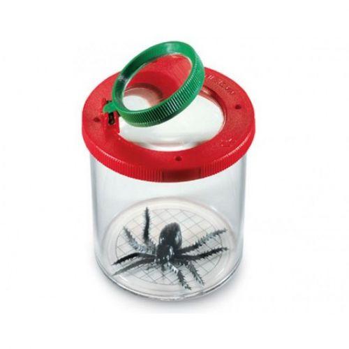 Navir Insektglas med lup