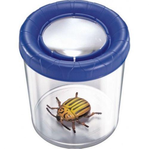 Navir Insektsglas - mega - Assorterede farver