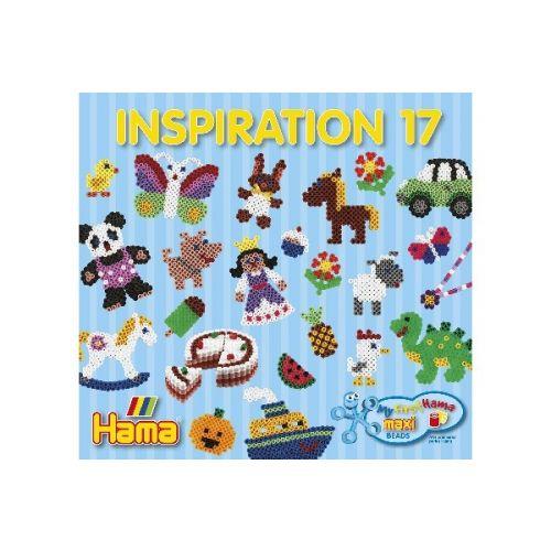 Hama inspiration - inspirationshæfte 17