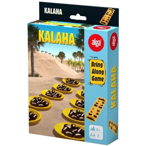Kalaha Bring Along fra Alga