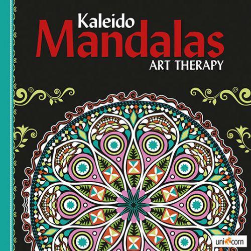 Mandalas - Kaleido Sort