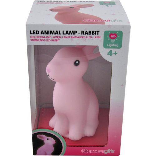 LED Nattelampe - Kanin
