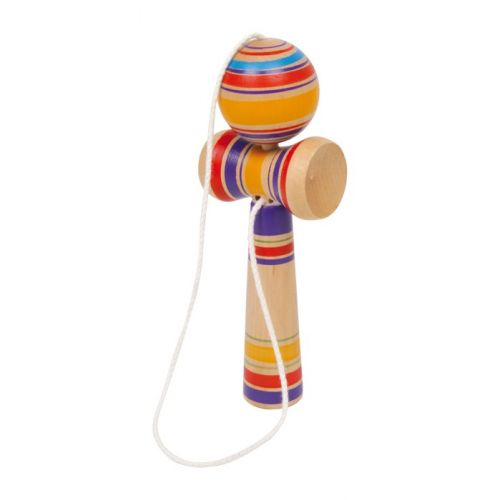 Small Foot Kendama - farverig