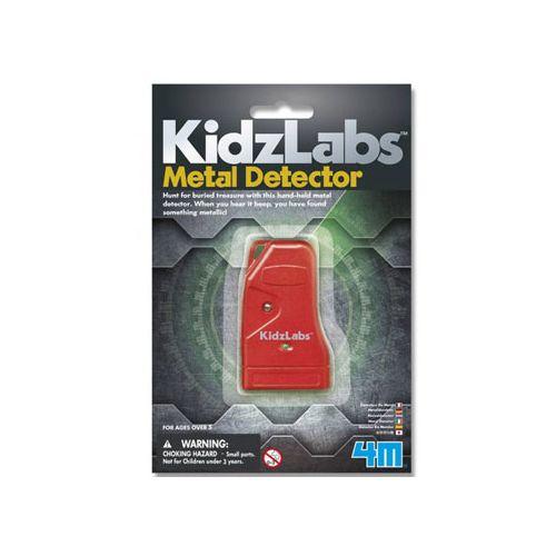 KidzLabs - Metal Detector