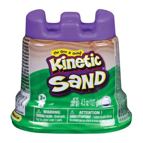 Kinetic Sand Box 127 gr. - Grøn