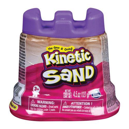 Kinetic Sand Box 127 gr. - Lyserød