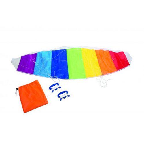 Buiten Speel Regnbue Drage - Stor 120 x 55 cm