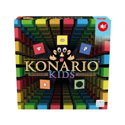 Konario Kids - junior udgave