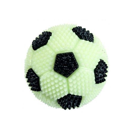 Kuenen - Fodbold bold med lys og små pigge