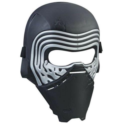 Star Wars Kylo Ren Episode 8 - Mask