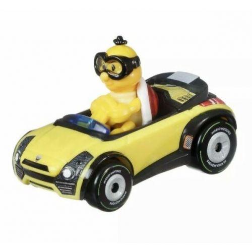 Hot Wheels - Mario Kart Replica Diecast 1:64 - Lakitu