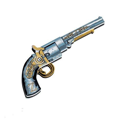 LionTouch Bandit Line -  Z-Pistol