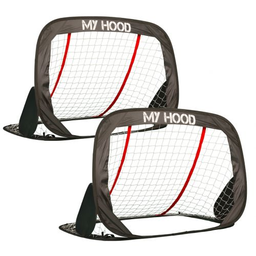 My Hood Pop-Up Mål 120 x 80 x 80 cm - Sæt m. 2 stk.