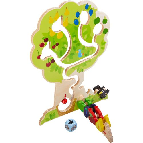 Haba Frugttræ - Magnetspil
