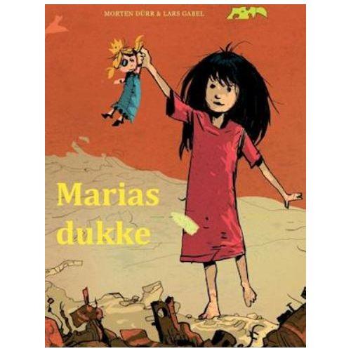 Marias Dukke - bog om følelser