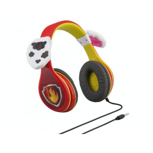 eKids Paw Patrol Marshall - Høretelefoner med lydreduktion
