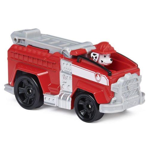 Paw Patrol The Movie - True Metal Vehicle Marshall