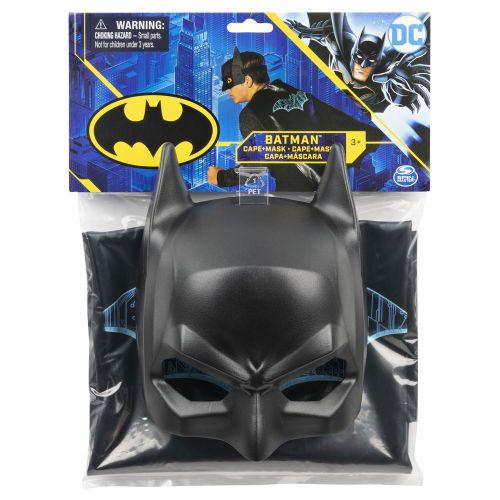 Batman Kappe og Maske til børn