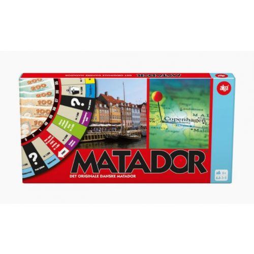 Matador - det klassiske brætspil
