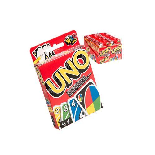 Uno Classic - Kortspil fra Mattel