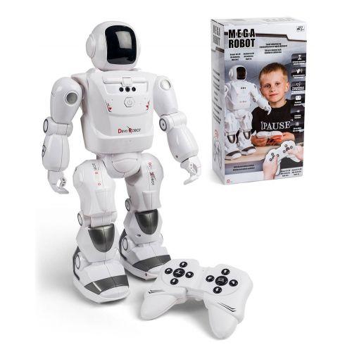 Mega Robot med infrarød styring - 40 cm Høj