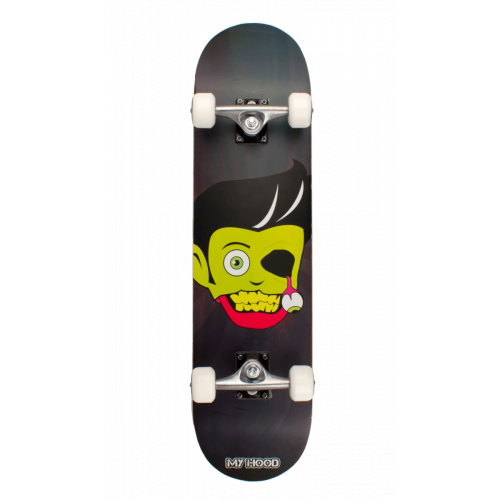 My Hood Skateboard til børn - Drop Eye