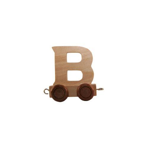 Navnetog, Bogstav B