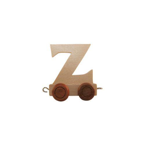 Navnetog, Bogstav Z