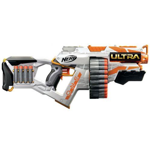 Nerf Ultra One med 25 Ultra Pile - Skyder 36 m.