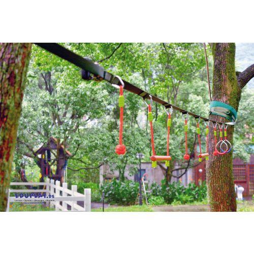 Eduplay Ninja Line Set - 12 meter