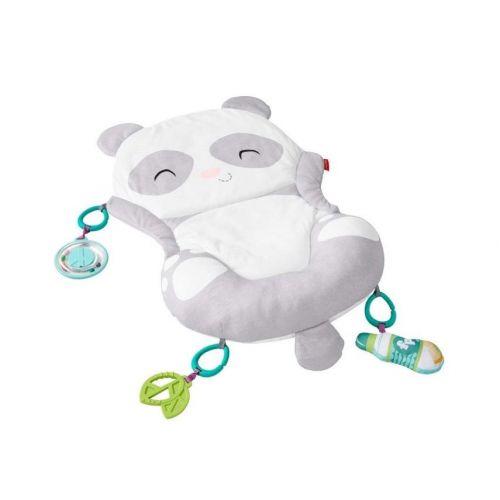 Fisher Price Panda Legemåtte m. legetøj