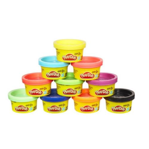 Play-Doh Modellervoks Party Pakke - 260 g