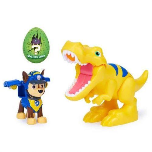 Paw Patrol - Dino Pup M. Chase