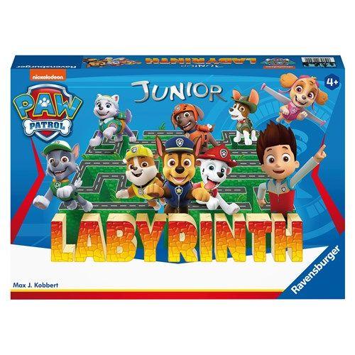 Ravensburger Junior Labyrinth - Paw Patrol