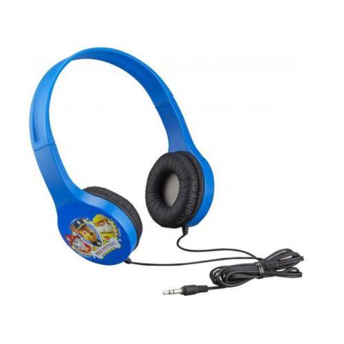 Paw Patrol - Høretelefoner med lyd begrænsning
