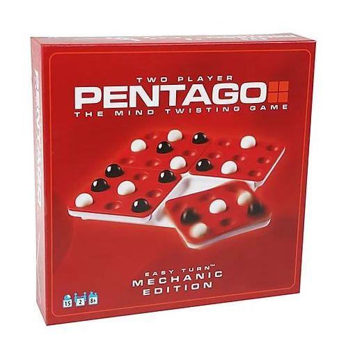 Games4U Pentago Mechanic