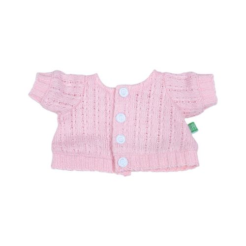 Rubens Kids - Pink Cardigan